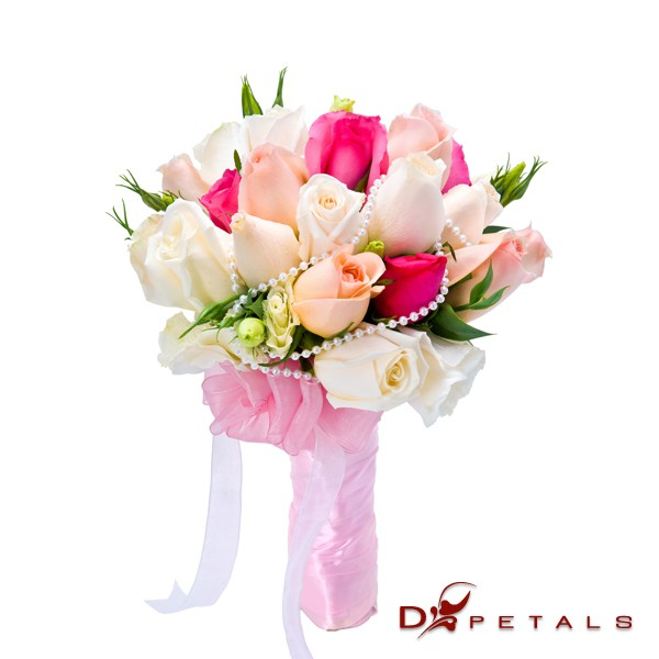 Best flowers to give to a girl